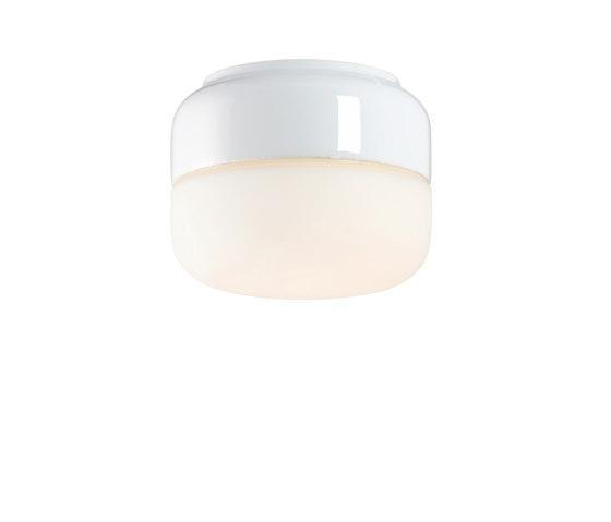 Ohm 140/115 LED di Ifö Electric   Lampade plafoniere