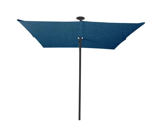 Infina DUSK Square Blue Storm by UMBROSA   Parasols