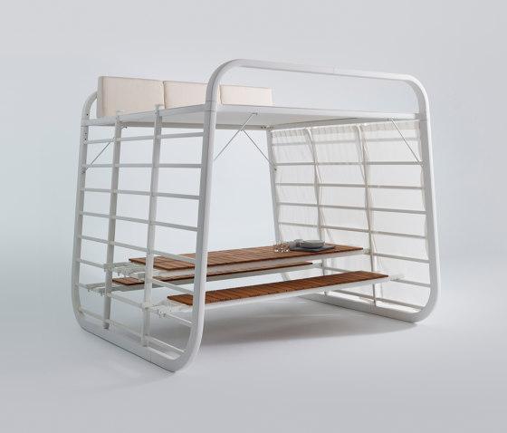 Nauta by UMBROSA | Cocoon furniture