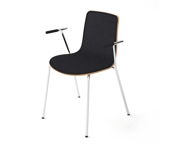 Base Chair de Horreds | Sillas