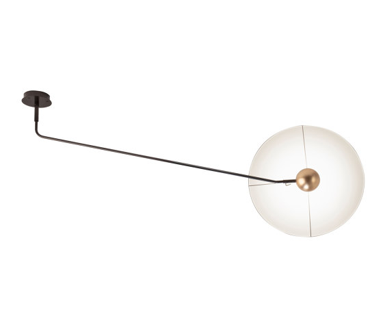 Saturn Pendant Lamp by bs.living | Suspended lights