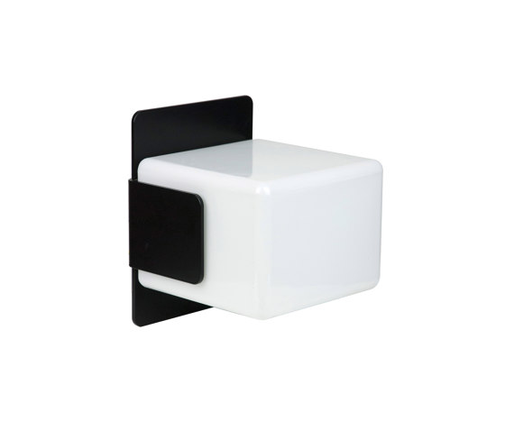 Cube Wall Lamp by bs.living | Wall lights