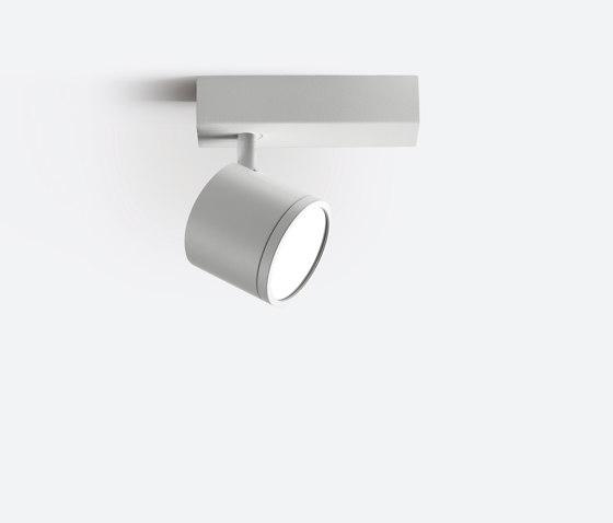 Newton Flat Uno by EGOLUCE   Wall lights