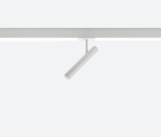 Newton Slim Rail von EGOLUCE   Deckenleuchten
