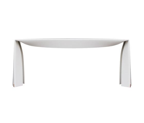 Folded Bench von Space for Design | Sitzbänke