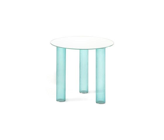 Echino | 667 by Zanotta | Side tables