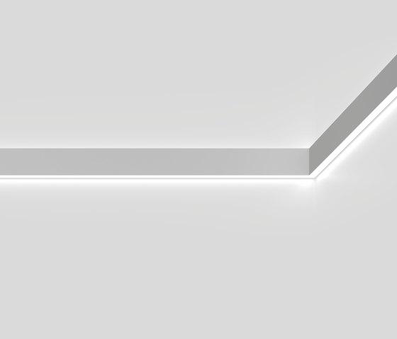 LINEA EVO wall system von XAL | Wandleuchten
