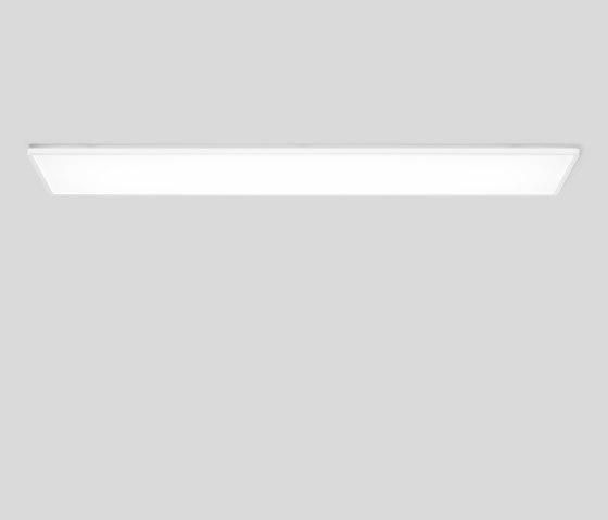 TASK ceiling von XAL | Deckeneinbauleuchten