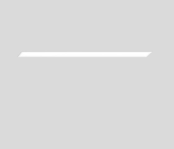 FRAME 100 trim di XAL | Lampade soffitto incasso