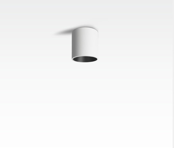 TUBED MINI HIGH HALF IN 1X  COB LED by Orbit   Suspended lights