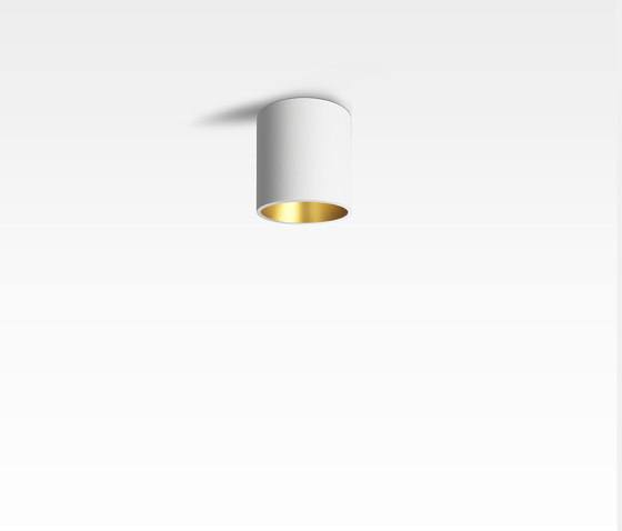 TUBED MINI HIGH HALF IN 1X  COB LED von Orbit | Pendelleuchten