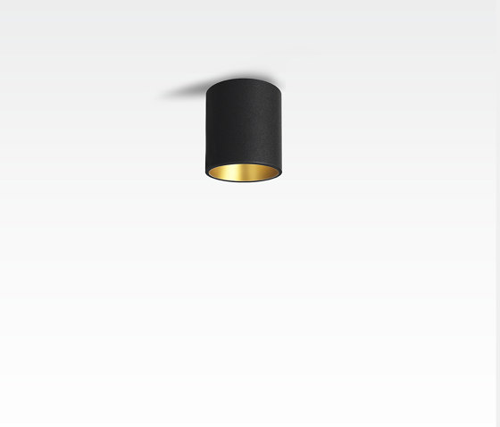 TUBED MINI HIGH HALF IN 1X  COB LED by Orbit | Suspended lights