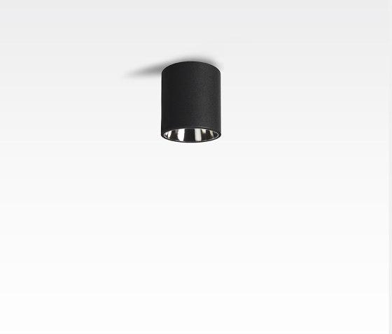 TUBED MINI HIGH HALF IN 1X  COB LED von Orbit   Pendelleuchten