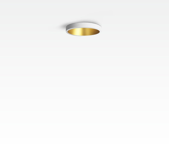 TUBED MINI LOW HALF IN 1X COB LED by Orbit | Suspended lights