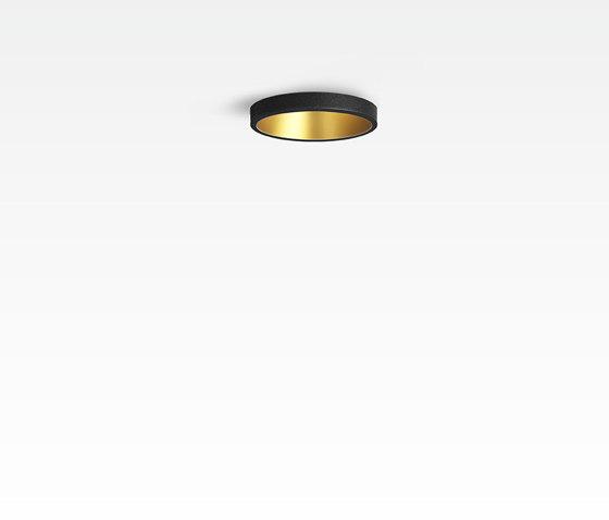 TUBED MINI LOW HALF IN 1X COB LED von Orbit | Pendelleuchten