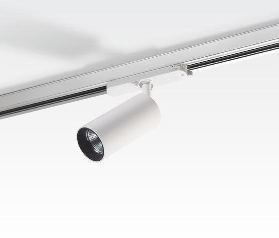 TUBED TRACK 1X COB LED von Orbit   Deckenleuchten