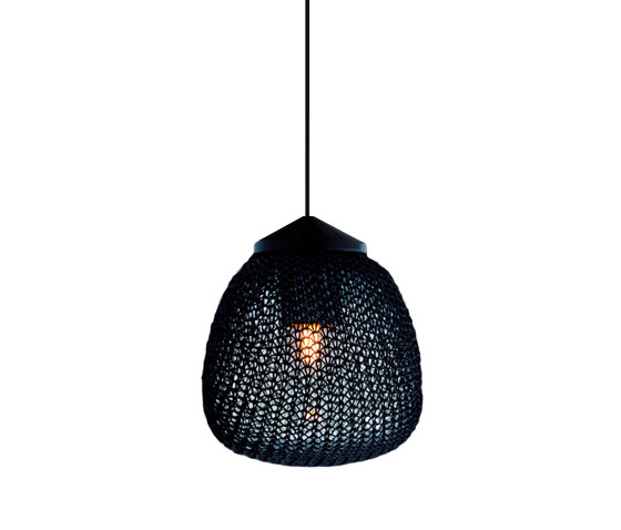 Monsieur Tricot by Tribù   Outdoor pendant lights