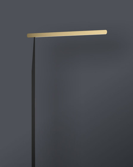 Mito terra by Occhio | Free-standing lights
