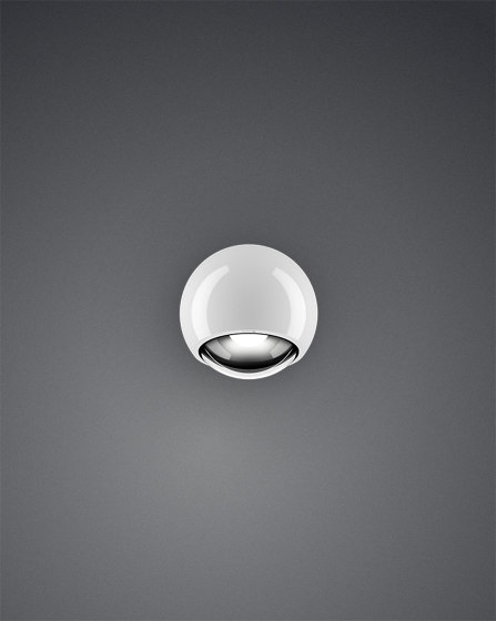 Sito giù by Occhio | Outdoor ceiling lights
