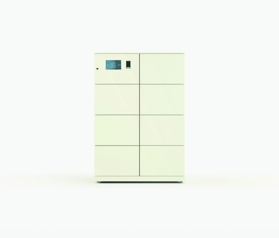 Access Code by Guialmi   Cabinets