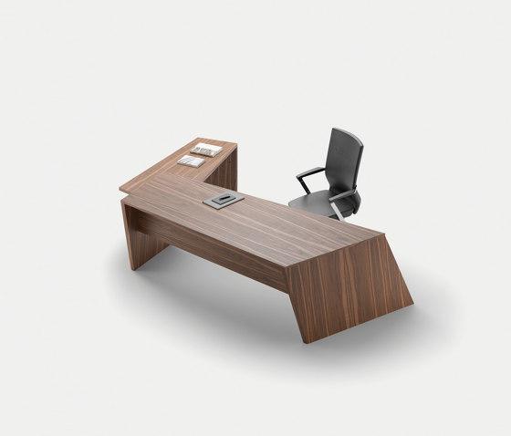 Origami Luxury by Guialmi | Desks