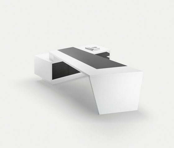 Origami Desk by Guialmi | Desks