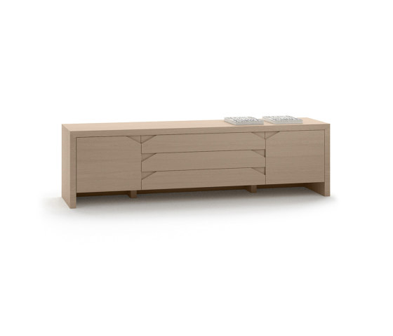 Origami Storage by Guialmi | Sideboards