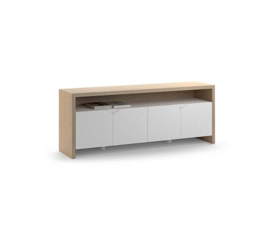 Origami Storage by Guialmi | Sideboards