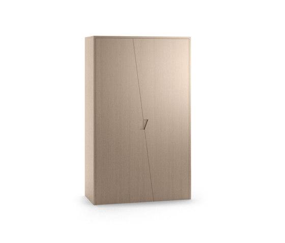Origami Storage by Guialmi | Cabinets