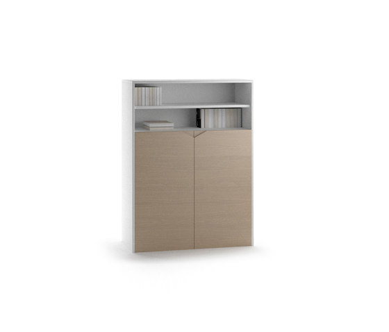 Origami Storage by Guialmi | Cabinets