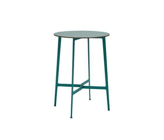 Eileen Circular Table D75 by SP01 | Side tables