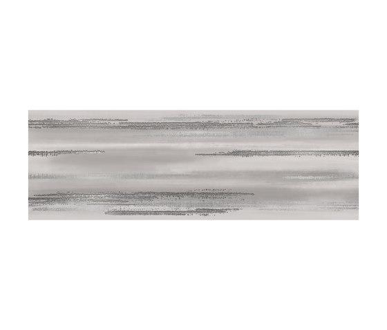 Art Pearl / Graphite Dec. Shade di Ceramiche Supergres | Lastre ceramica