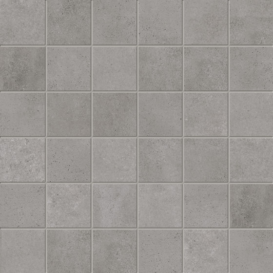 Art Graphite Mosaico by Ceramiche Supergres | Ceramic mosaics