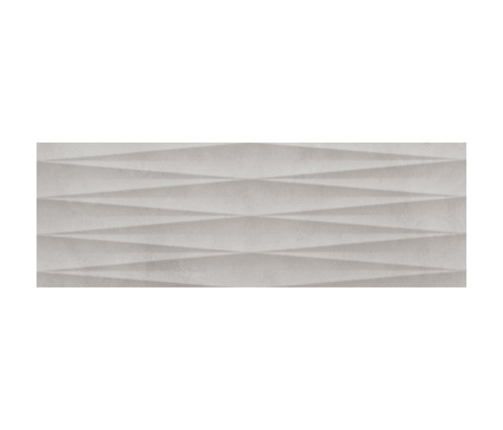 Art Pearl Struttura Net by Ceramiche Supergres | Ceramic panels