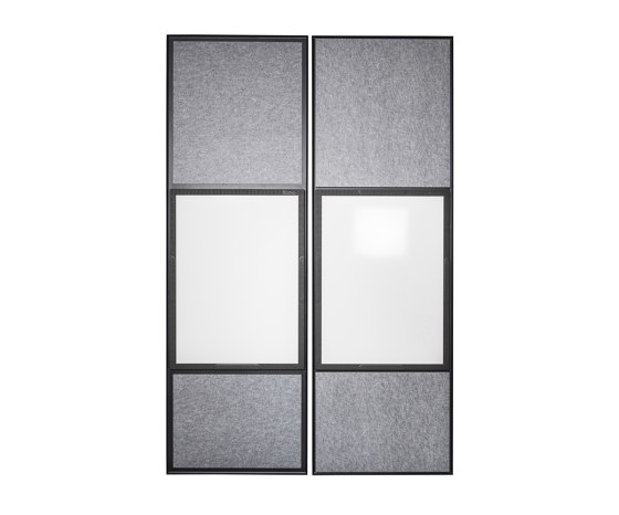 flomo wall by Westermann | Wall partition systems