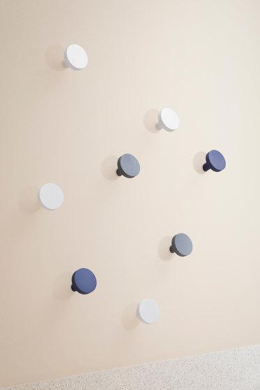 Chiodo by miniforms   Single hooks