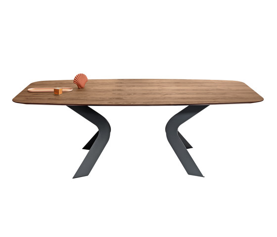 Bipede by miniforms | Dining tables