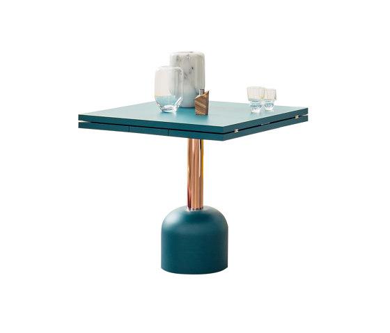 Illo Plus de miniforms | Tables de repas