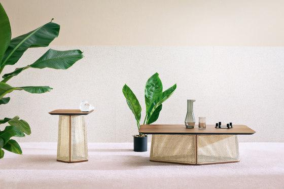 Colony Coffee Table di miniforms   Tavolini bassi