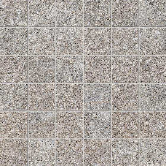 Stoorm Rain Mosaico von Ceramiche Supergres | Keramik Mosaike