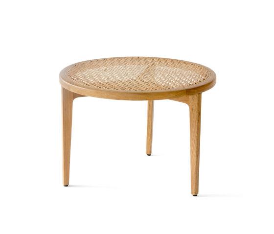 Le Roi Coffee Table di NORR11 | Tavolini alti