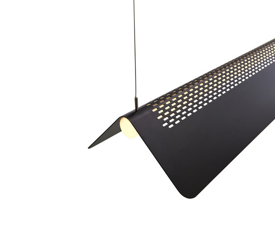 Flybye by Hollands Licht | Suspended lights