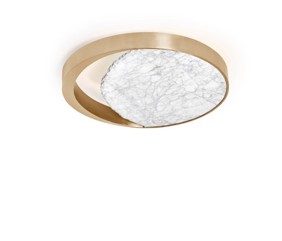 Eclipse Ceiling Lamp by GINGER&JAGGER   Ceiling lights