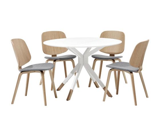 Aarhus chair 0058 de BoConcept | Sillas