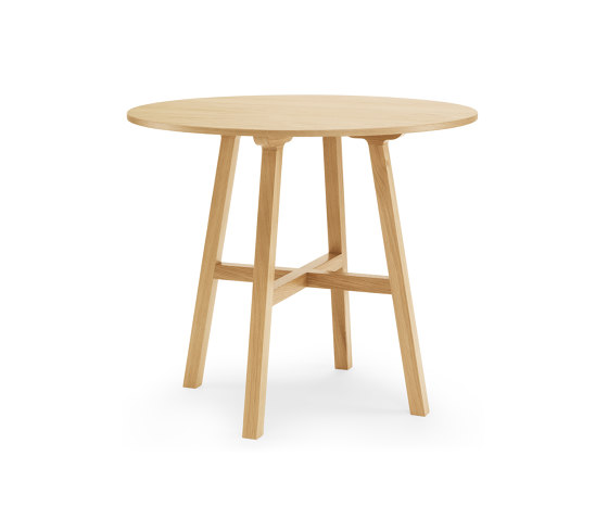 Agent Bistro Table di Boss Design | Tavoli pranzo