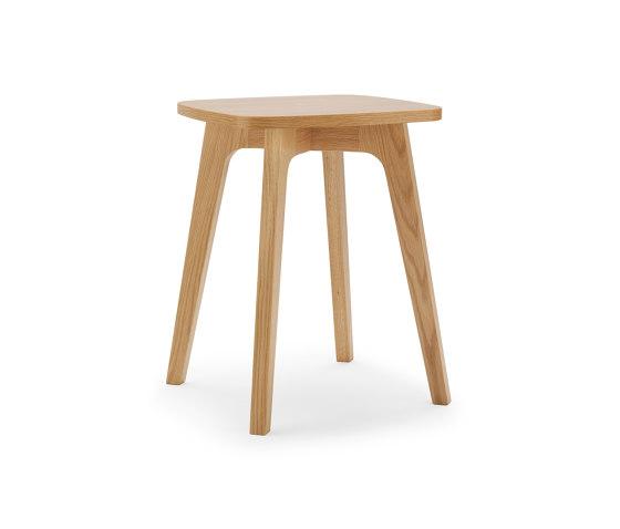 Agent Side Table di Boss Design | Tavolini alti