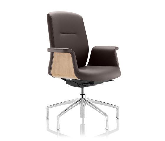 Mea Chair von Boss Design | Stühle