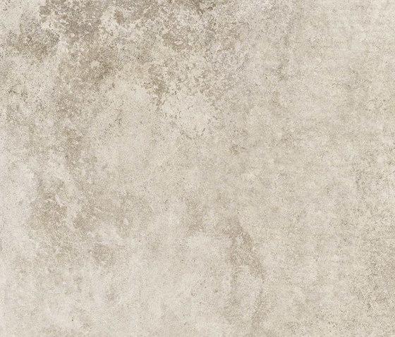 Artifact Aged_White by FLORIM | Ceramic tiles