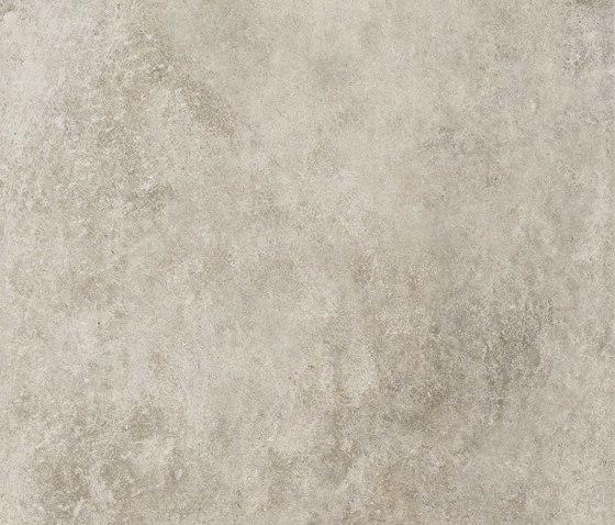 Artifact Worn_Sand by FLORIM | Ceramic tiles