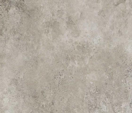Artifact Used_Grey by FLORIM | Ceramic tiles